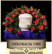 Dekoracja Urn